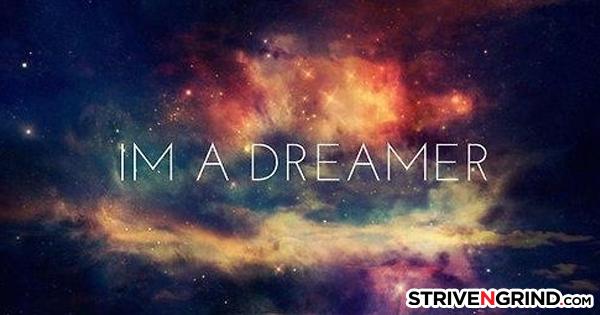 im-a-dreamer
