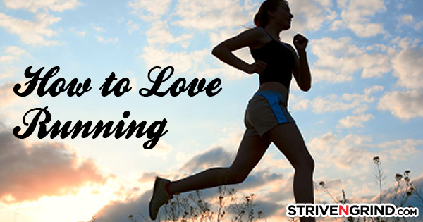 how to love running